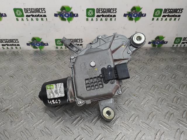 MOTOR LIMPIA DELANTERO CITROEN C 4 2.0 HDI 136 CV 100