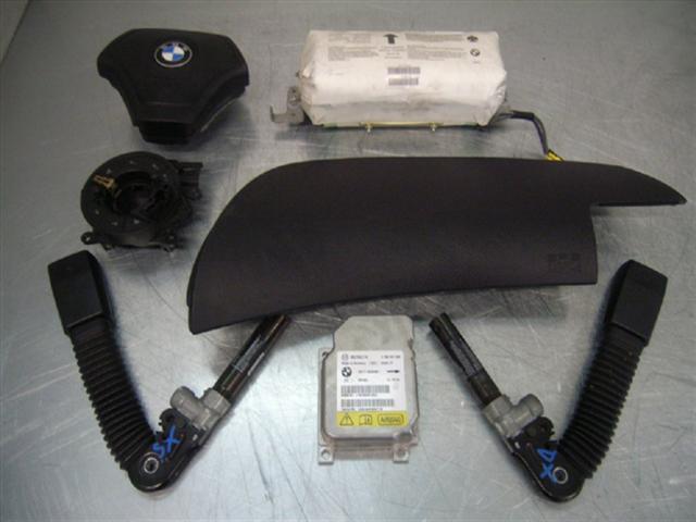 KIT AIRGAB BMW  318 1.9 GASOLINA E46 SERIE 3 87