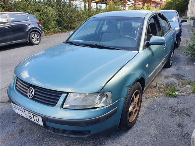 Volkswagen Passat 1.9 TDI (3B2) (1999) 85KW