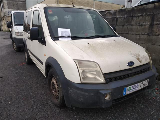 FORD TRANSIT (HCPB) 1.8 TDDI CONNECT (TC7) (2002-2013) 66KW (2003)