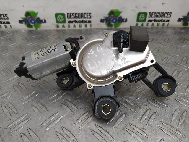 MOTOR LIMPIA TRASERO AUDI A4 2.0 TDI AVANT (8E) 103 (2006)