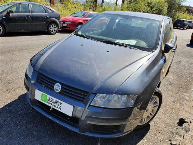 DESPIECE FIAT STILO 1.6 GASOLINA (192) (2002) 76KW 2