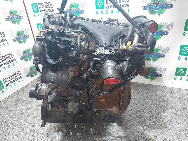 MOTOR DIESEL CITROEN C5 2.0 HDI SPORT 103 (2011)