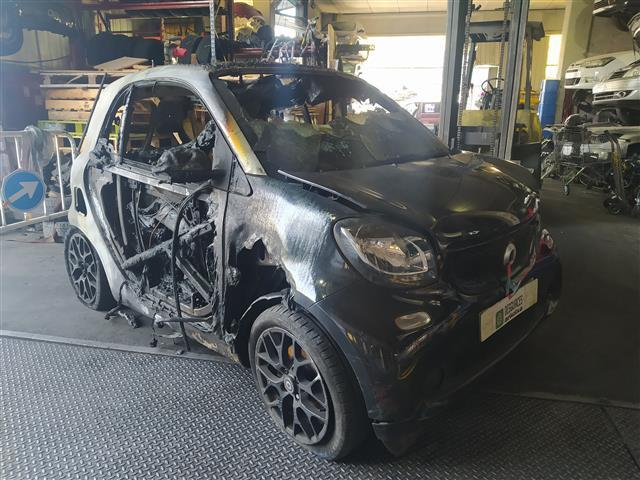 SMART FORTWO (281.920) 1.0 GASOLINA 453.342 (2014-2018) 52KW (2015)