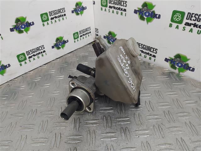 BOMBA DE FRENO PEUGEOT 406 2.2 HDI COUPE (S1/S2) 133 CV 98KW (2002)