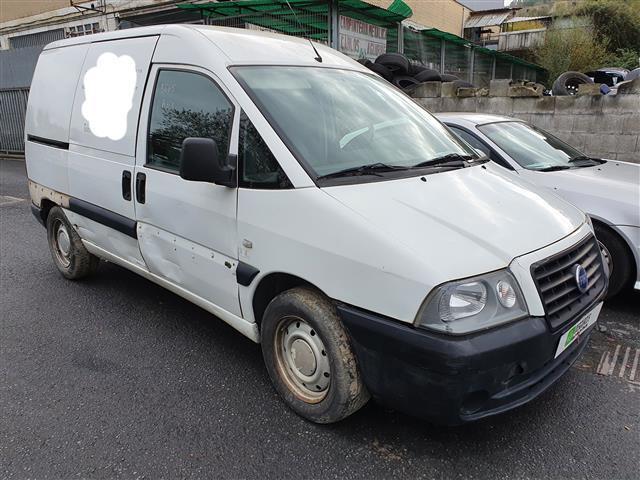 FIAT SCUDO (RHX) 2.0 JTD 69KW (2004)