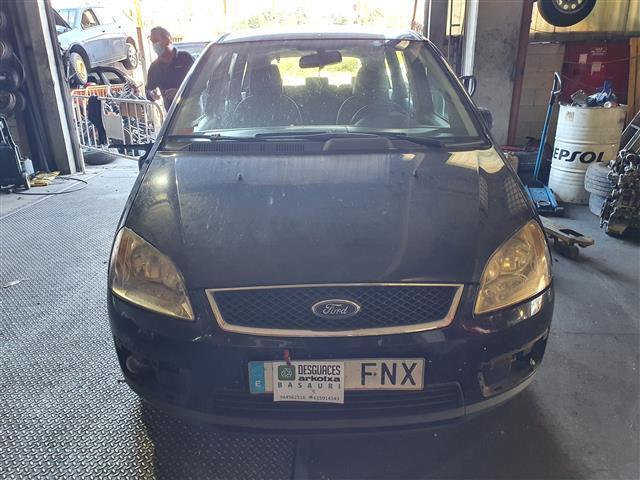 Ford Focus 1.6 TDCI C-MAX (CAP) (2007) 66KW