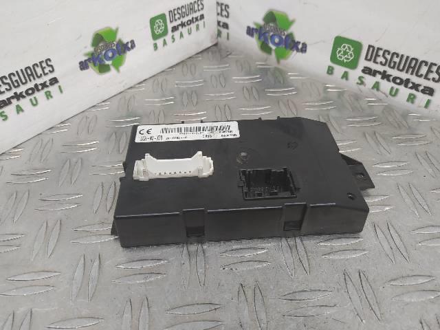 MODULO CONFORT NISSAN INTERSTAR 3.0 DCI 100 (2005)