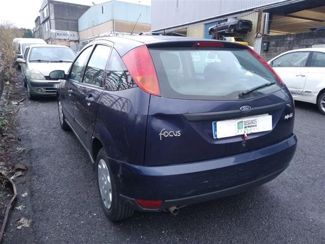 Ford Focus 1.6 GASOLINA (CAK) (1998-2004) (1999) 74KW