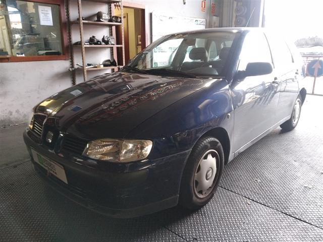 SEAT IBIZA (AQM) 1.9 SDI (6K1) (1999-2002) 50KW (2001)