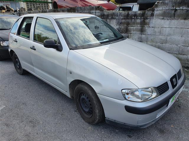 SEAT IBIZA (AQM) 1.9 SDI (6K1) 50KW (2001)