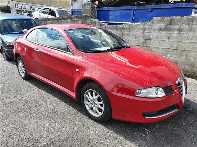 ALFA ROMEO GT (937A5000) 1.9 JTD (125) 110KW (2007)