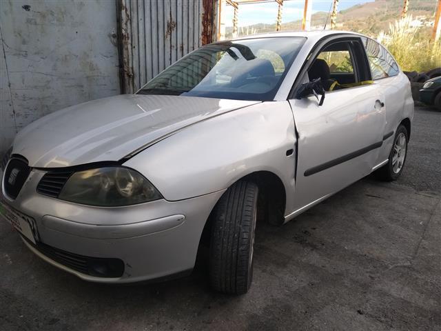 SEAT IBIZA (BBY) 1.4 GASOLINA (6L) (2001-2009) 55KW (2003)