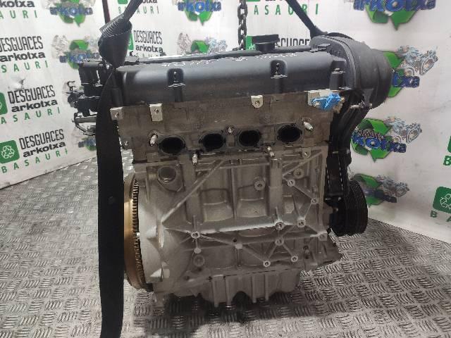 MOTOR GASOLINA FORD FOCUS 1.6 GASOLINA (DA3) 74 (2007)