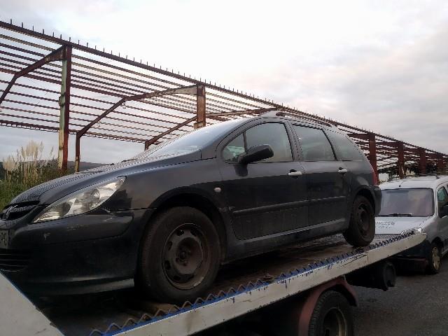 PEUGEOT 307 (NFU) 1.6 GASOLINA BREAK/SW CLIM (S1) 80KW (2003)