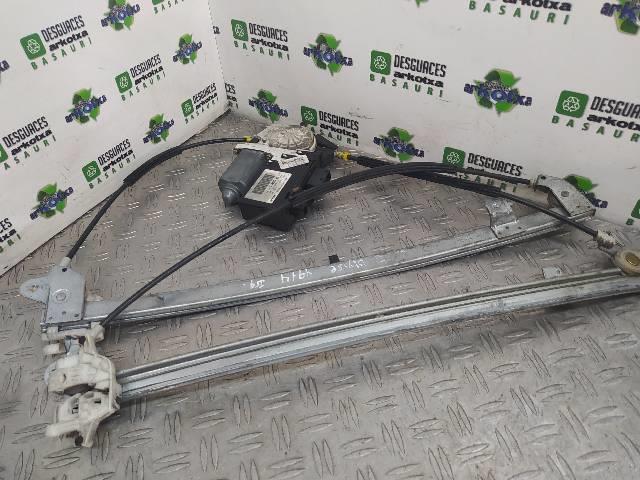 ELEVALUNAS ELECTRICO DELANTERO IZQUIERDO FIAT ULYSSE 2.2 JTD 94