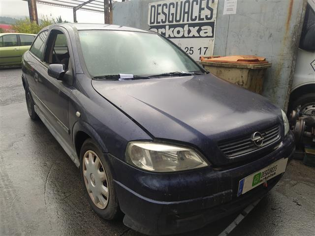 OPEL ASTRA (Y17DT) 1.7 DTI G (1998-2004) 55KW (2000)