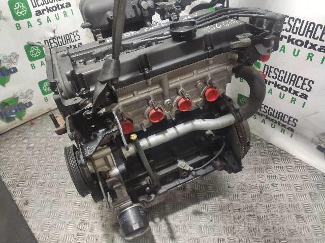 MOTOR GASOLINA HYUNDAI COUPE 1.6 GASOLINA (GK) (2002 2010) 77 (2004)