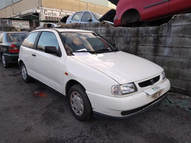 SEAT IBIZA (AEX/APQ) 1.4 GASOLINA (6K) (1993-1999) 44KW (1999)