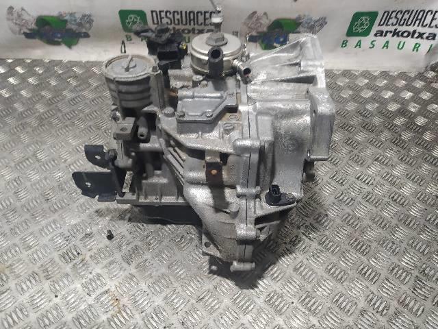 CAMBIO AUTOMATICO HYUNDAI ATOS 1.1 GASOLINA PRIME (MX) 46,3 (2007)