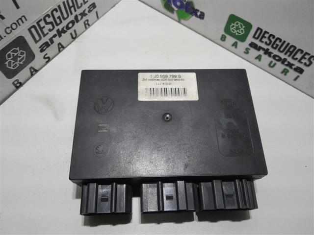 CENTRALITA CONFORT SEAT LEON 1.9 TDI (2002)