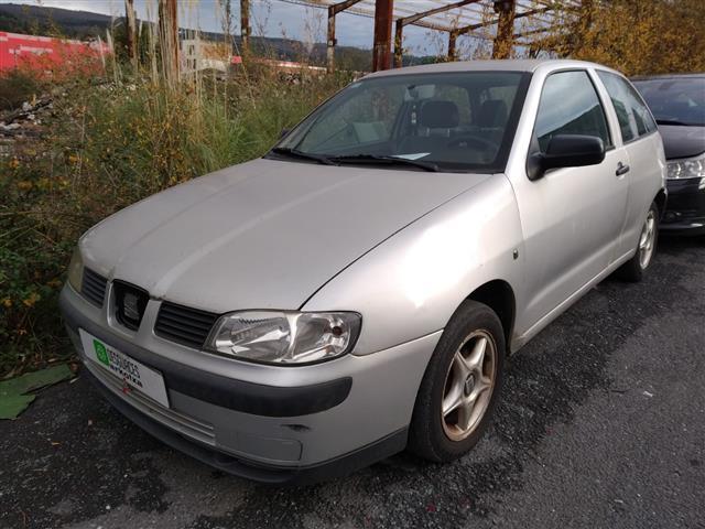 SEAT IBIZA (ALH) 1.9 TDI (6K1) (1999-2002) 66KW (2001)