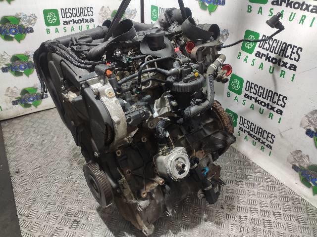MOTOR DIESEL PEUGEOT 307 2.0 HDI XS 110 79 (2002)