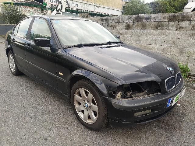 BMW 320 (204D1) 2.0 D (E46) (1998-2006) 100KW (2000)