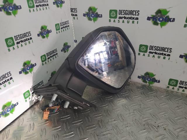 RETROVISOR ELECTRICO IZQUIERDA CITROEN BERLINGO 1.6 HDI 66KW (2012)
