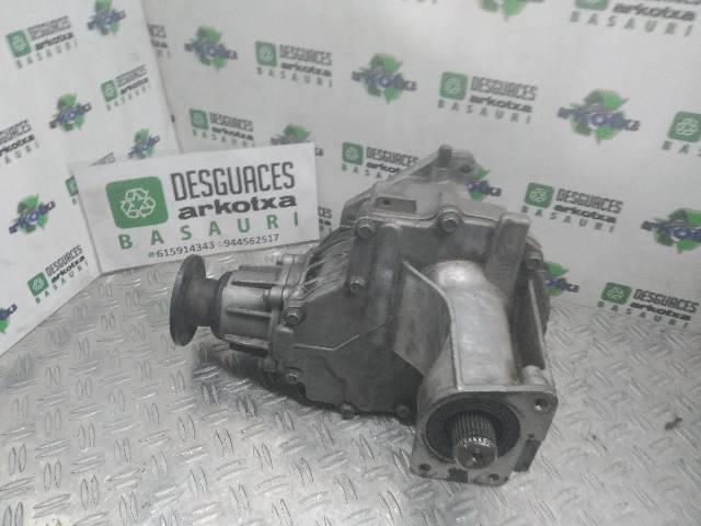 DIFERENCIAL DELANTERO KIA SPORTAGE 2.0 CDRI 103 (2005)