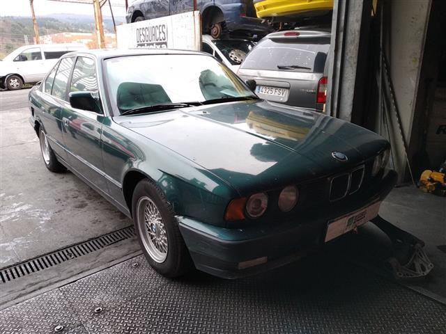 BMW 520 (206S1) 2.0 GASOLINA (E34) 110KW (1991)