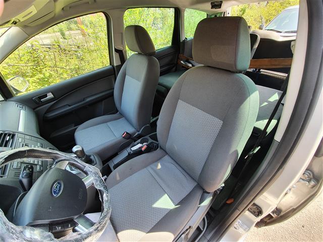 Ford Focus 1.6 TDCI C-MAX (CAP) (2006) 66KW
