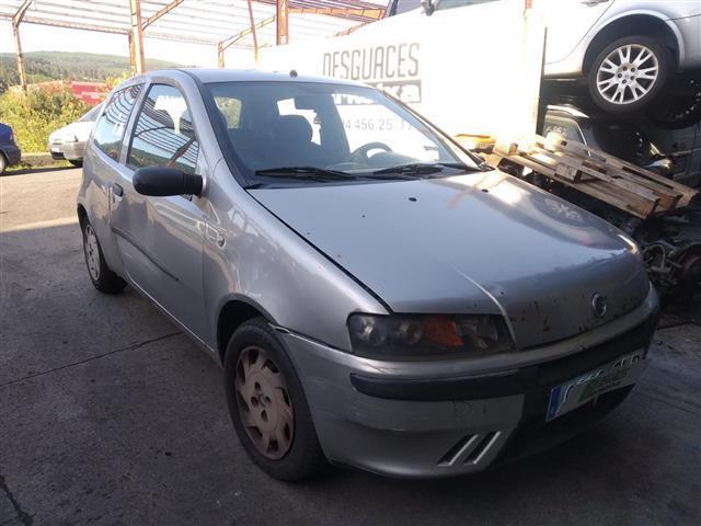 FIAT PUNTO (188A7000) 1.9 JTD (188) (2002-2003) 63KW (2003)
