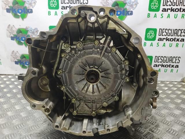 CAMBIO AUTOMATICO AUDI A4 2.0 TDI AVANT (8E) 103 (2006)