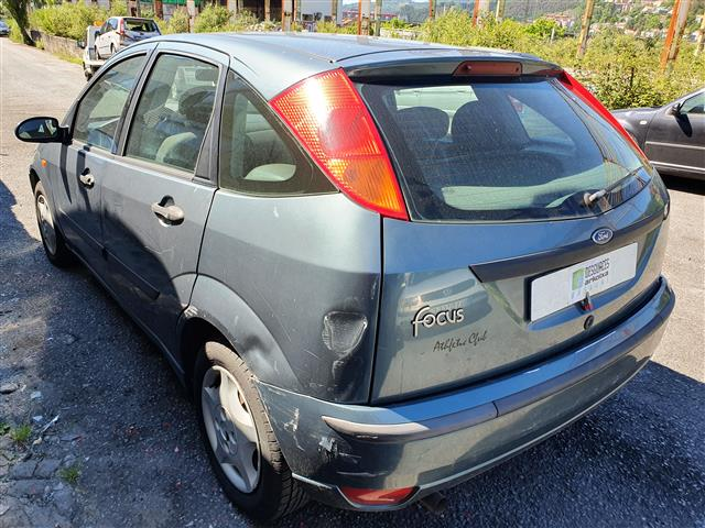 Ford Focus 1.6 GASOLINA (CAK) (2002) 74KW