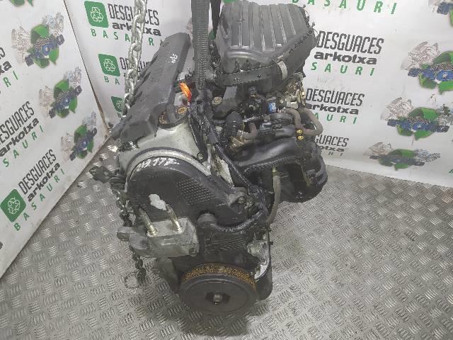 MOTOR GASOLINA HONDA CIVIC 1.4 GASOLINA (EP1/2) 66 (2002)