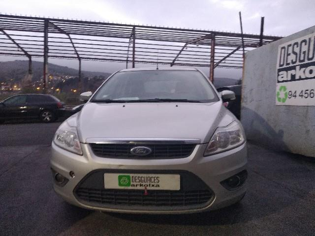 FORD FOCUS (HHDA) 1.6 TDCI FAMILIAR 66KW (2008)