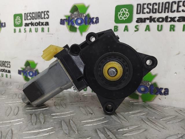 MOTOR ELEVALUNAS TRASERO DERECHO HYUNDAI I30 1.4 GASOLINA 80 (2007)