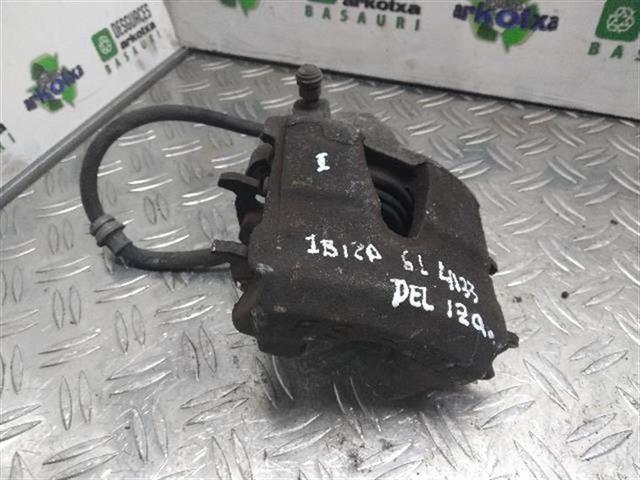 PINZA FRENO DELANTERA IZQUIERDA SEAT IBIZA 1.9 TDI 74 (2004)