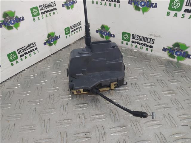 CERRADURA PUERTA TRASERA IZQUIERDA RENAULT ESPACE 2.0 DCI IV (JK0) 110 (2008)