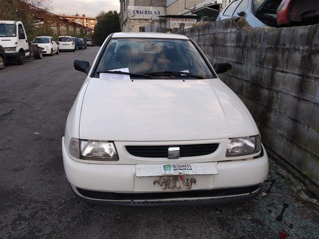 Seat Ibiza 1.4 GASOLINA (6K) (1993-1999) (1999) 44KW