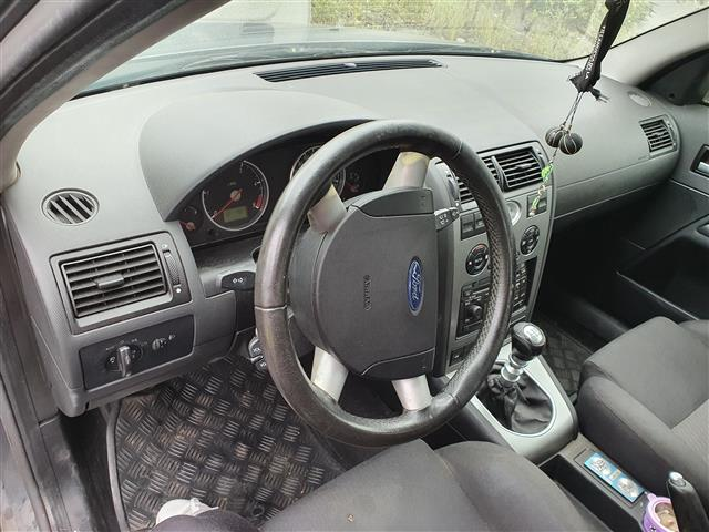 Ford Mondeo 2.0 TDCI (GE) (2003) 96KW