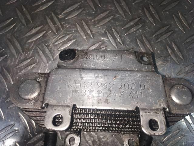 RADIADOR GASOIL BMW  320 2.0 DIESEL E46 SERIE 3 100 (2001)