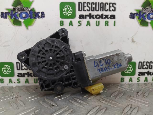 MOTOR ELEVALUNAS TRASERO IZQUIERDO HYUNDAI I30 1.4 GASOLINA 80 (2007)