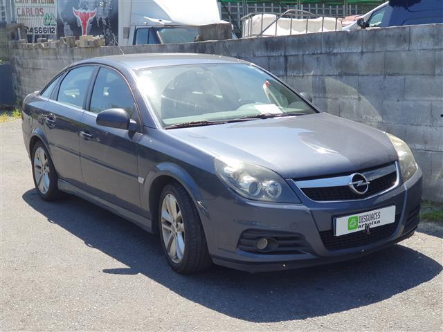 Opel Vectra 1.9 CDTI C (2006) 88KW