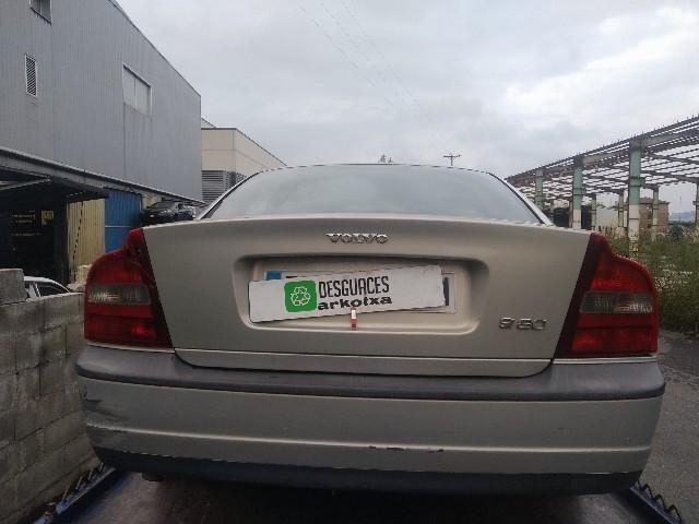 Volvo S80 2.5 GASOLINA (1999) 125KW