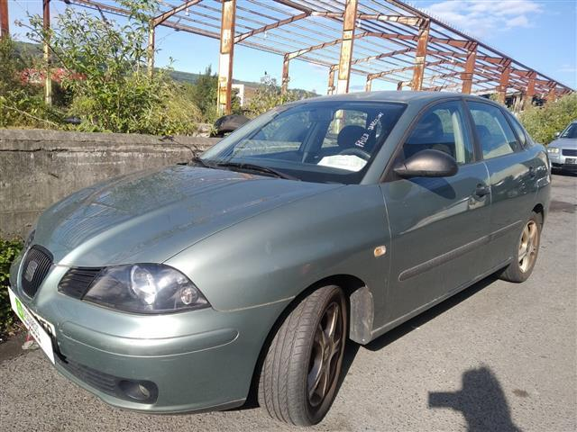 SEAT CORDOBA (AMF) 1.4 TDI (6L2) (2002-2009) 55KW (2004)
